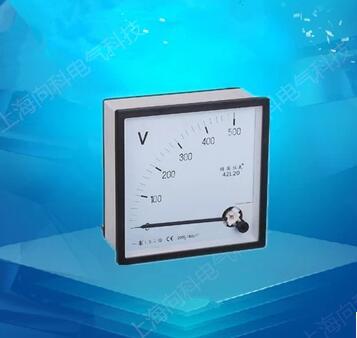 指針電流表